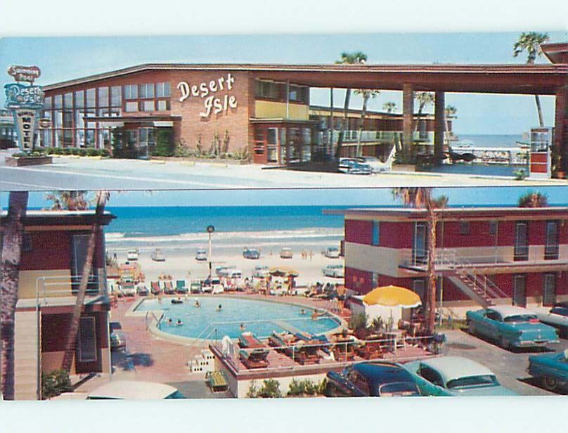 Pleasure isle motel daytona beach fl
