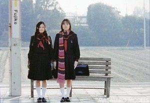 花とアリス(2004,Japan)