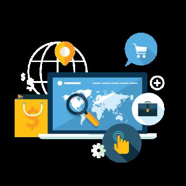 Launch Web Dreams Create A Creative Web Site Layout An Attractive Creative Web Design Is Far More Likely To Generat Creative Web Design Web Design Site Design