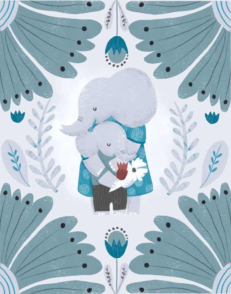 Sweet Children Book Illustration Fiverr Discover Children S Book Illustration Colorful Art Prints Book Illustration