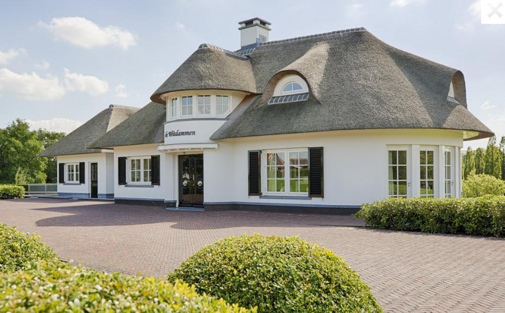 Stunning modern droomhuis with modern droomhuis for Kavel en huis droomhuis