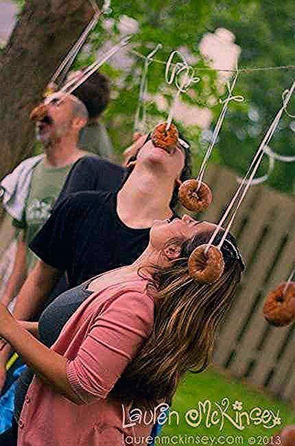 Photo of 40 Ideen für Geburtstagsfeiern für Erwachsene (die Kindergeburtstagsfeiern in den Schatten st…
