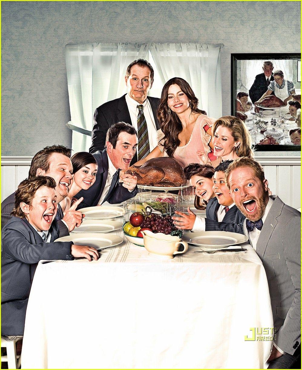 Modern Family <3