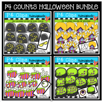 COUNTING THE DAYS until HALLOWEEN FUN !!!! This P4 COUNTS Bundle includes: - P4 COUNTS Ghosts - P4 COUNTS Eyes in the Cave - P4 COUNTS Goo Bubbles - P4 COUNTS Eyeball Stew If you like this set I'd love to have your feedback for my shop. I read every comment and greatly appreciate the time you take to give
