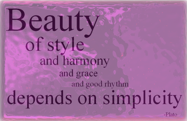 Style And Grace Quotes Beauty Of Style And Harmony And Grace And