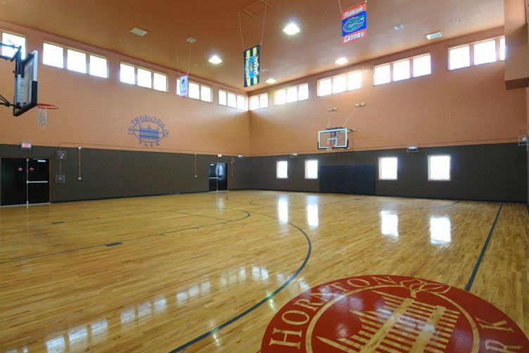 Basketball Court Thornton Park Apartments Jacksonville Apartments Apartment Complexes Luxury Apartments