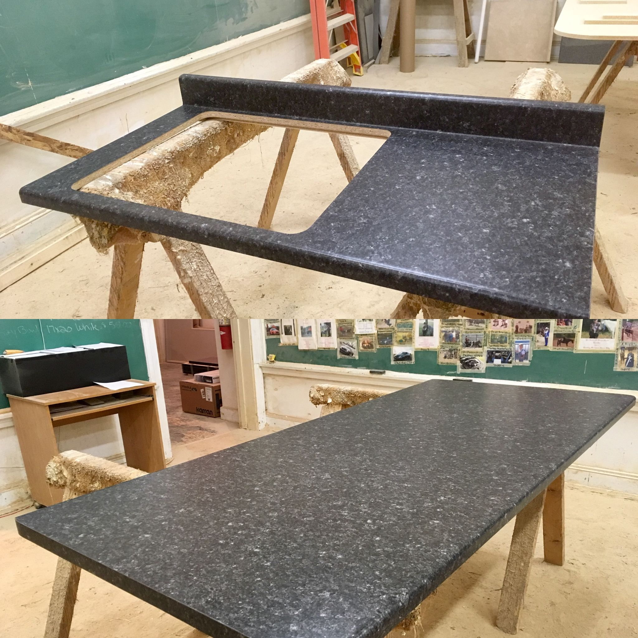 Pin On Poney S Custom Laminate Surfaces