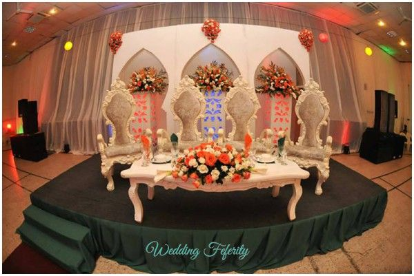 Nigerian wedding decor traditional and white wedding ideas nigerian wedding decor traditional and white wedding ideas junglespirit Gallery