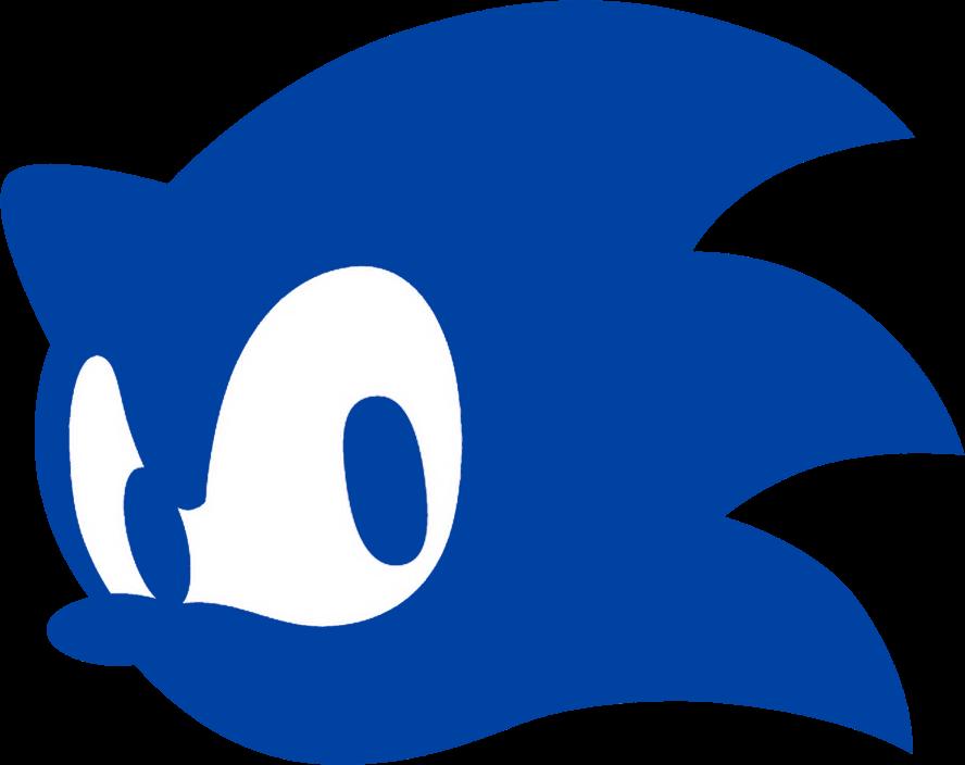 The Head Of Sonic Google Penelusuran