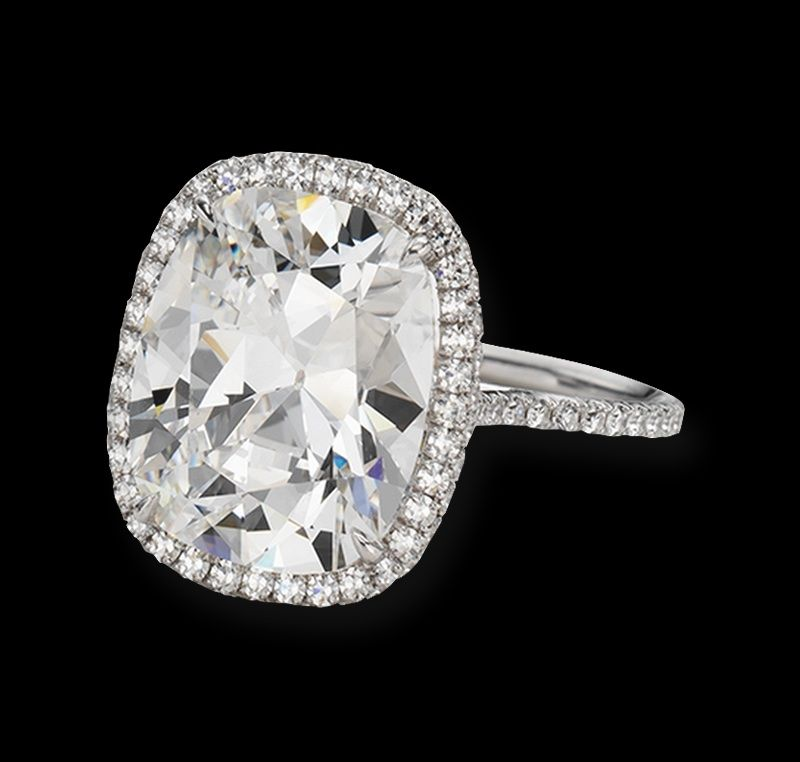 Pin By The Jewelers Of Las Vegas On Engagement Rings
