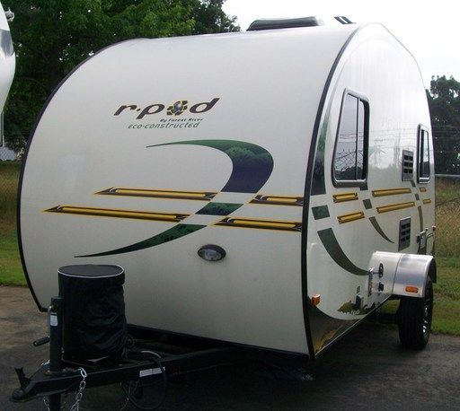 Check Out This 2013 Forest River R Pod 171 Listing In Greer Sc