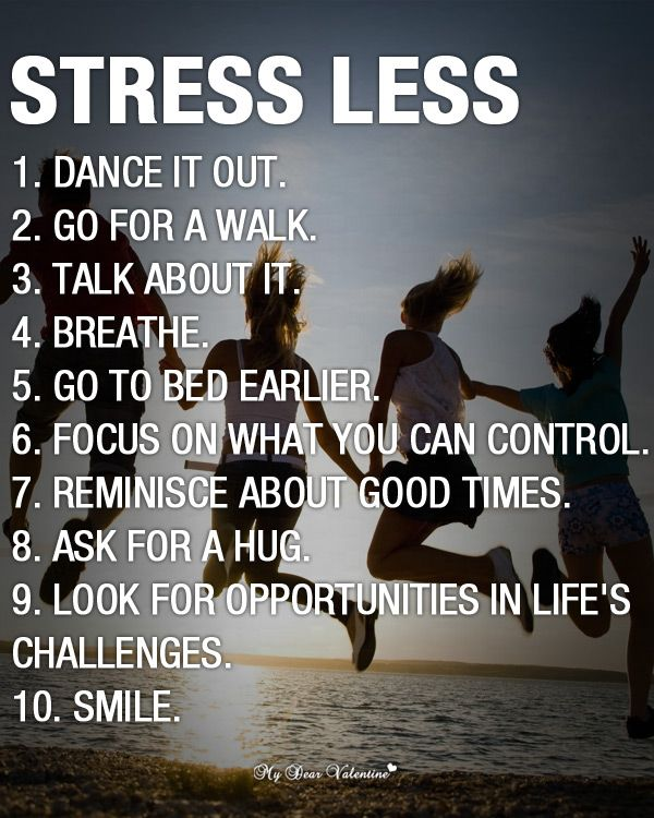 Stress Less Inspirational Life Picture Quotes Inspirational Quotes Picture Quotes Words