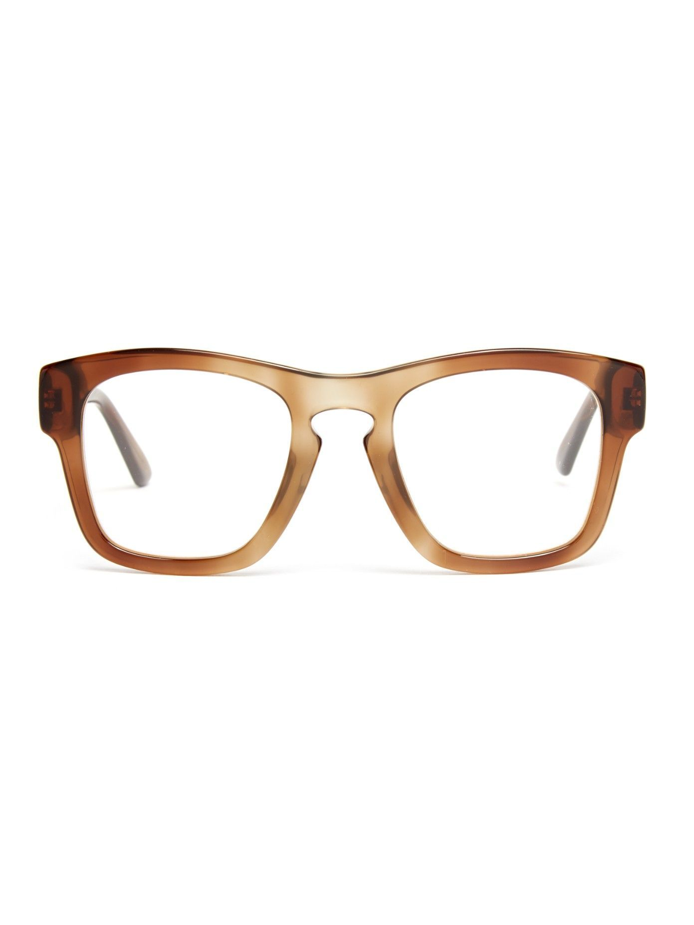 2e22b155b06 Confession  I Wear Glasses To Look Cooler. Designer Clothes