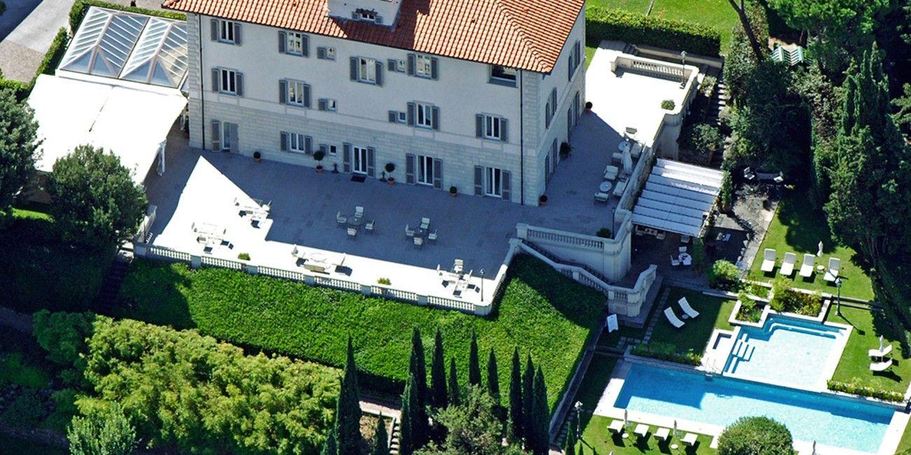 Villa La Vedetta (Florence, Italy) - Jetsetter