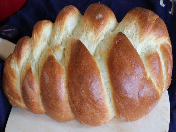 Brioche Loaf Breadmaker 1 1 2 Lb Loaf Recipe Brioche
