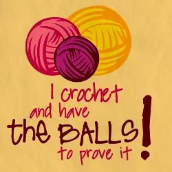 """""""Oh yes I do."""" - 