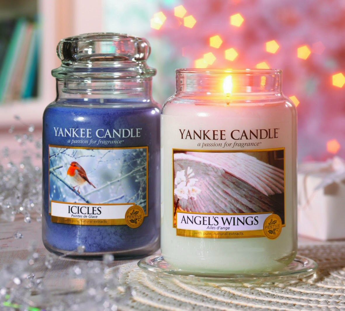 1000+ images about Yankee Candle on Pinterest | Jars, Dr. oz and ...