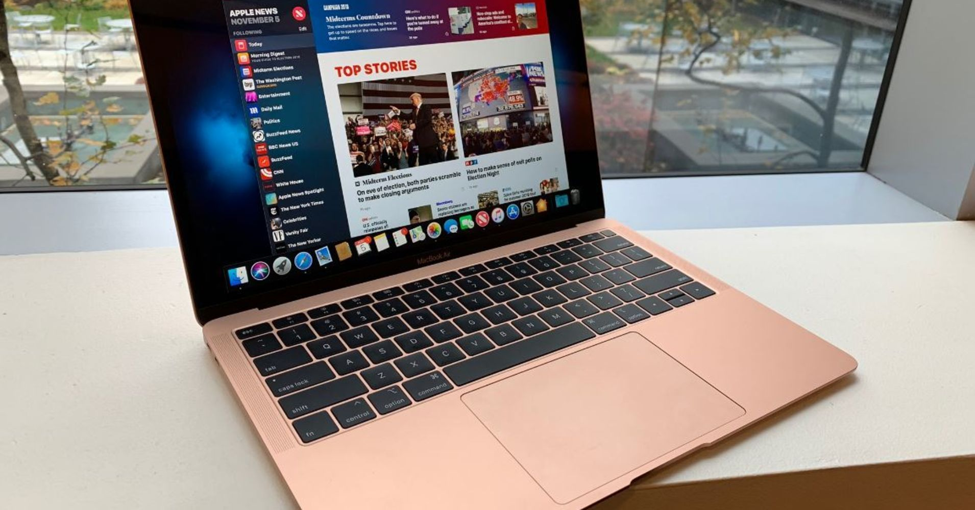 The New Macbook Air Is What Fans Have Been Clamoring For And Could Rescue Apple From Flat Mac Sales In 2020 New Macbook Air Macbook Air New Macbook