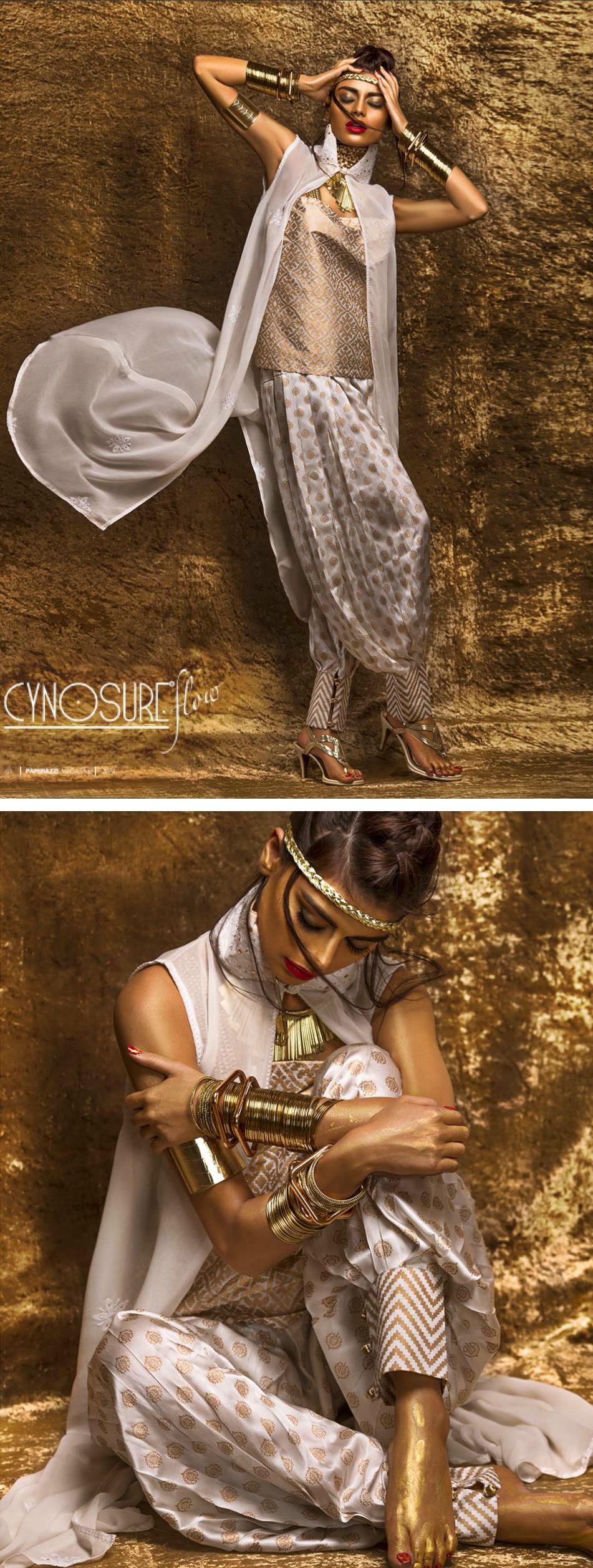 Cynosure By Touseef Ahmad