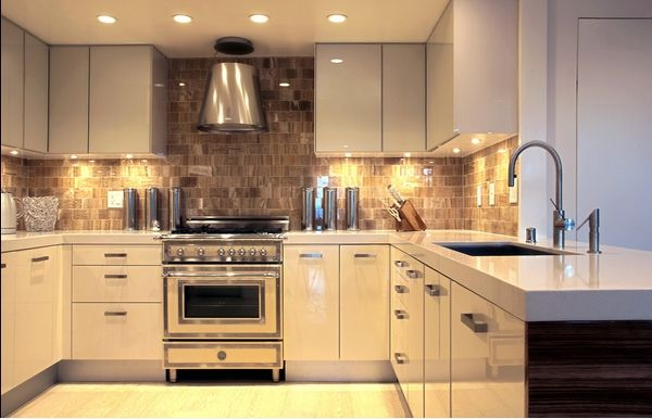 Charming Kitchen Backsplash Tile Design  Kitchen  Pinterest Simple Designer Kitchen Tiles Decorating Inspiration