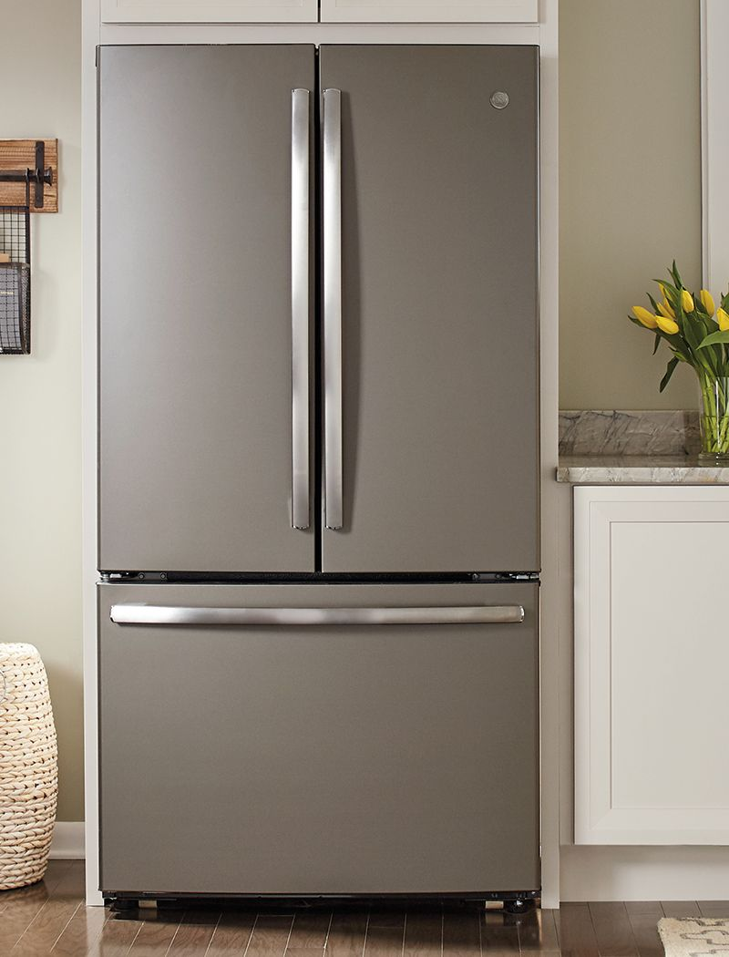 Black Stainless Steel & Slate On-Trend Appliance Finishes ...
