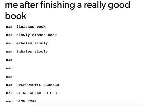 Funny Book Quotes Classy 48 Tumblr Posts Book Lovers Will 48% Get Books Worth Reading