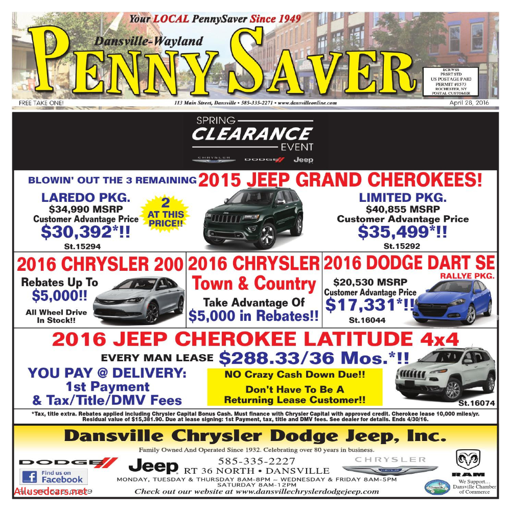 Msrp Meaning Beautiful April 28 2016 Dansville Wayland Pennysaver By Melissa Wayland Meant To Be Beautiful
