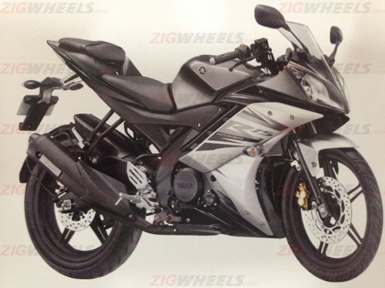 Yamaha R15 Version 3 0 Launch Next Month Fly Wheel Yamaha