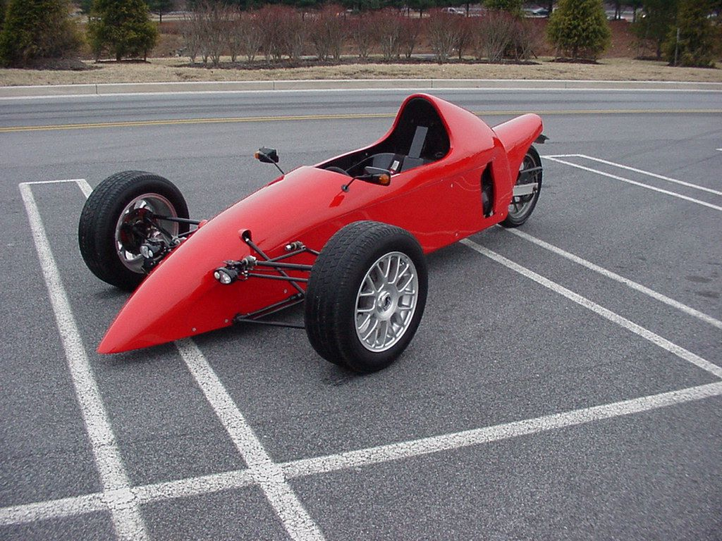 Indycycle At Least Three Wheels Pinterest Reverse