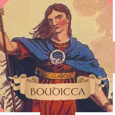 Image result for Boudicca
