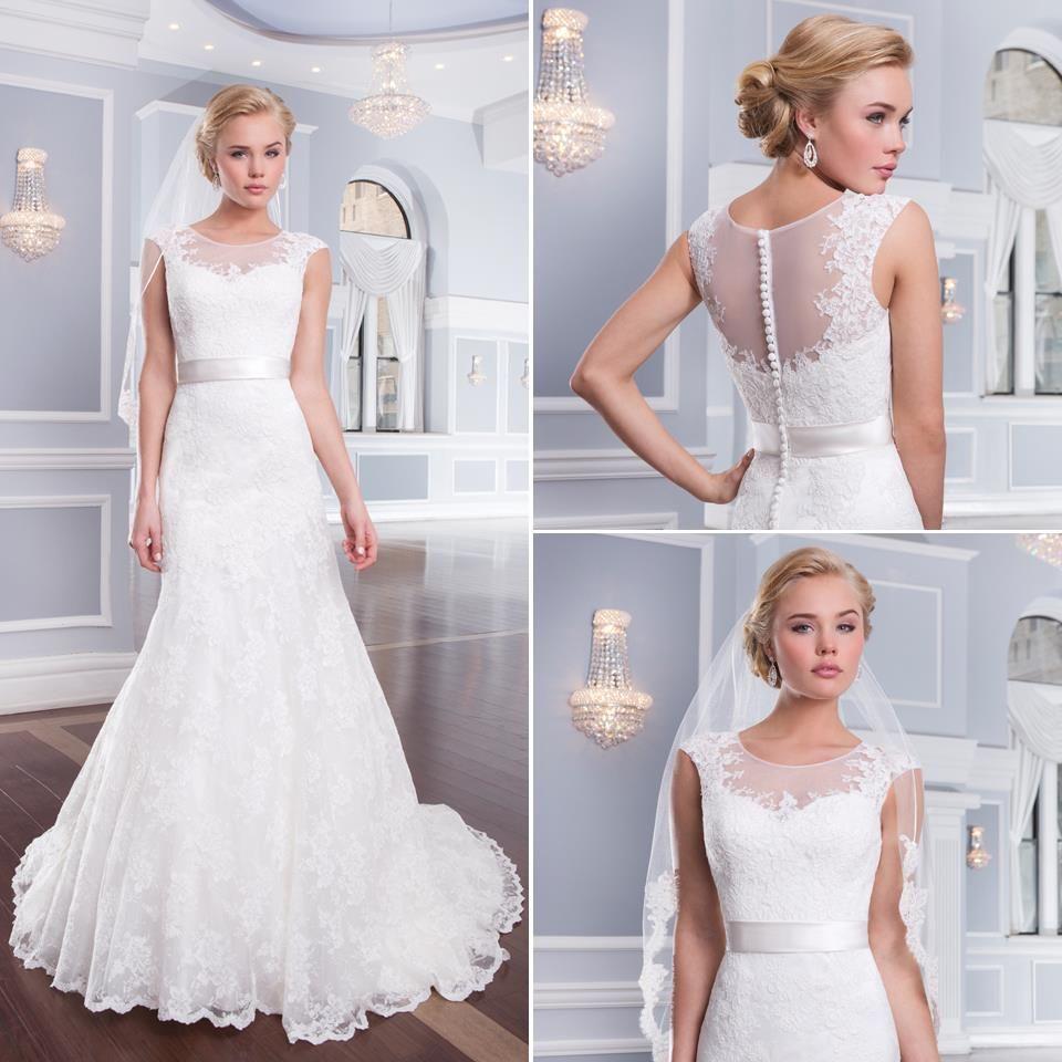 Lillian west style what a beautiful drop waist lace dress