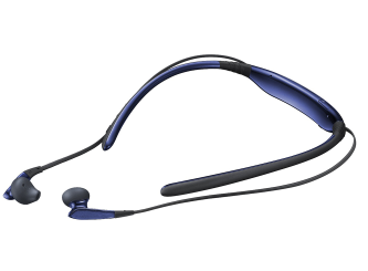Samsung Level U Wireless Headphones Wireless In Ear Headphones Wireless Headphones Black Headphones