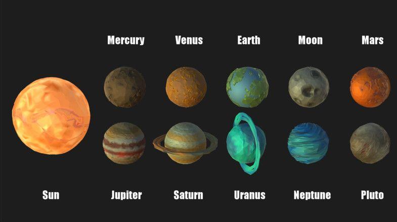 44++ Xoplanet ideas