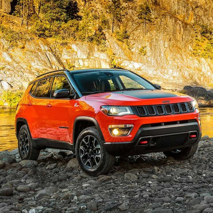 New Jeep Compass SUV variants CONFIRMED for India 2017
