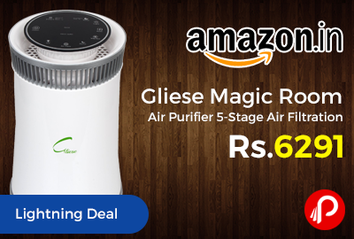 Amazon is offering 40 off on Gliese Magic Room Air