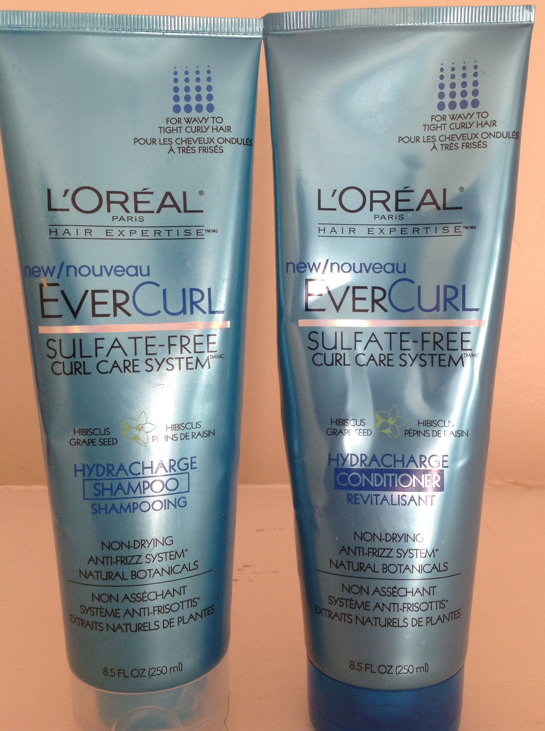 This is a good inexpensive clarifying shampoo and conditioner that\'s ...