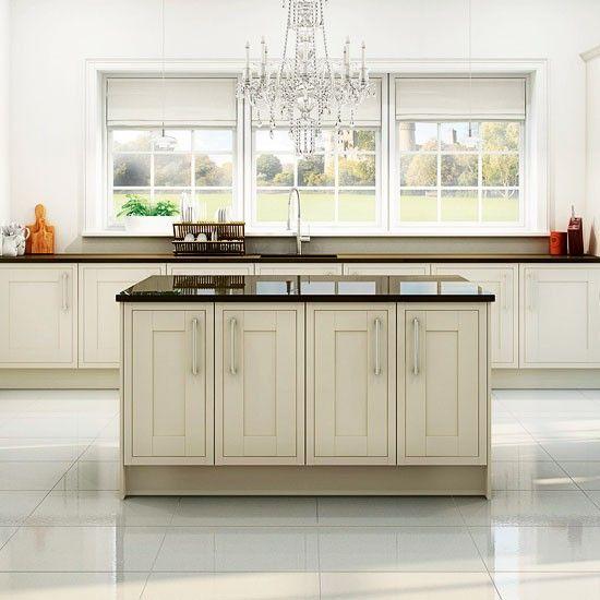 Kitchen Cabinets Materials, Kitchen