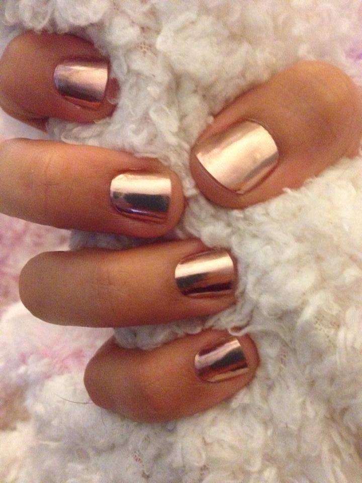 Jamberry Nails \