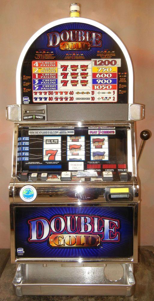 3 Rail Slot Machines