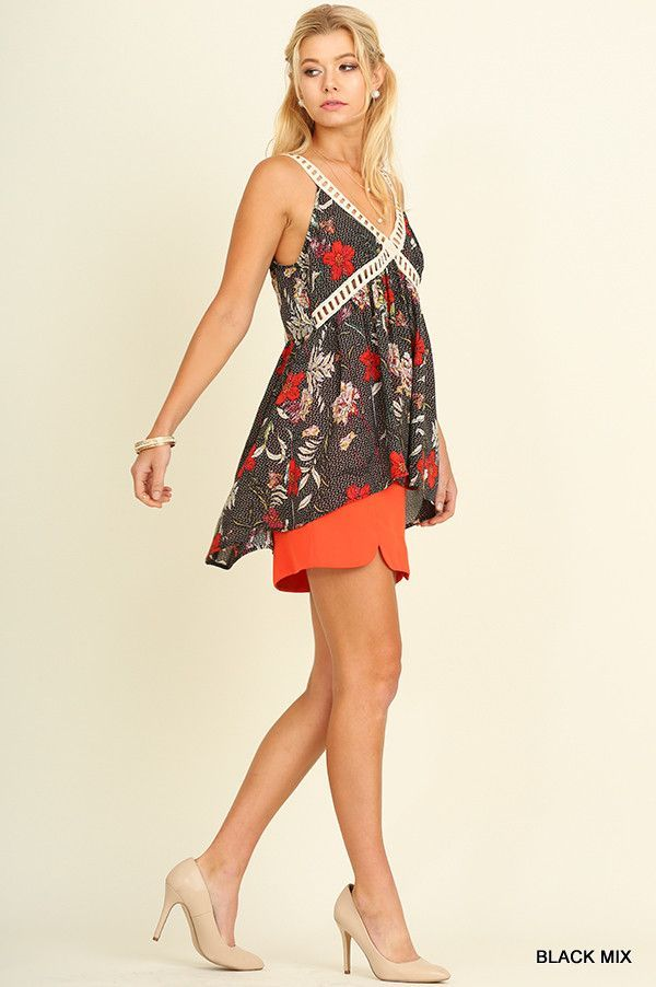 The Asian Bloom - Now Available #newarrivals #fashion #onsale #conntempoboutique