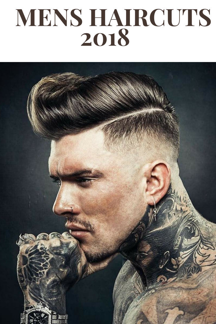 Mens haircut part mens haircuts  top  u pro barber tipsmens haircuts  top