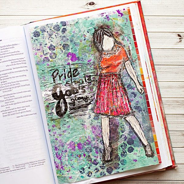 Illustrated Faith | Heather Greenwood