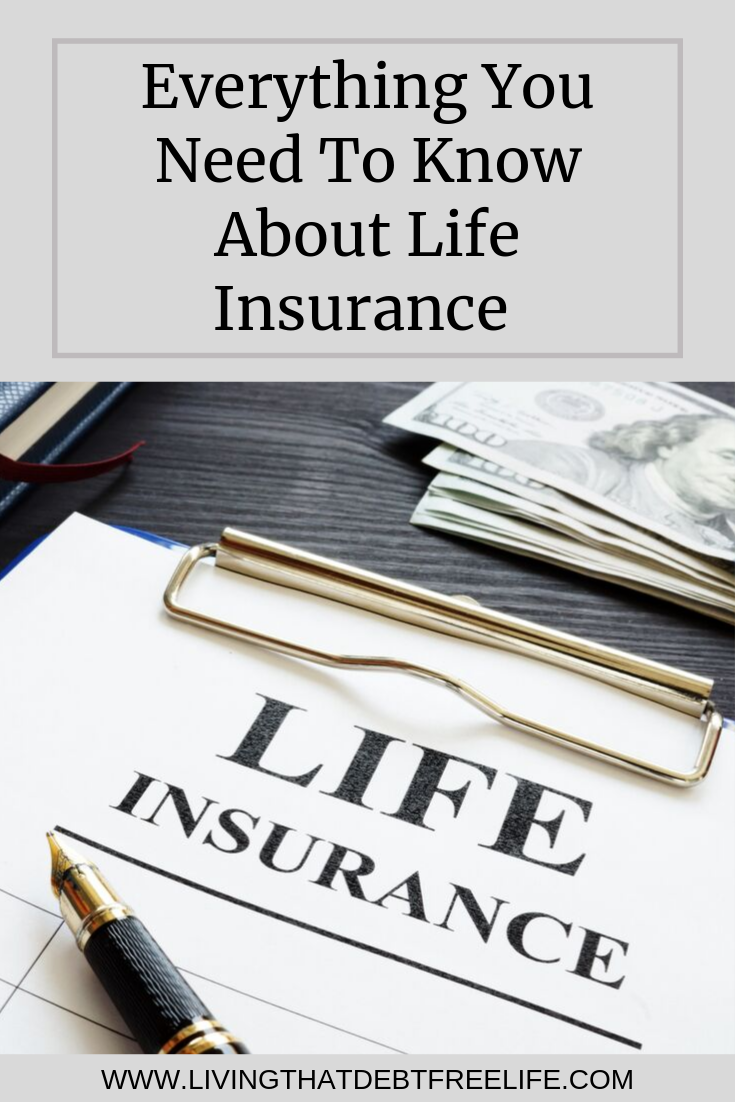 Personal Finance Challenge - October - Get Life Insurance ...