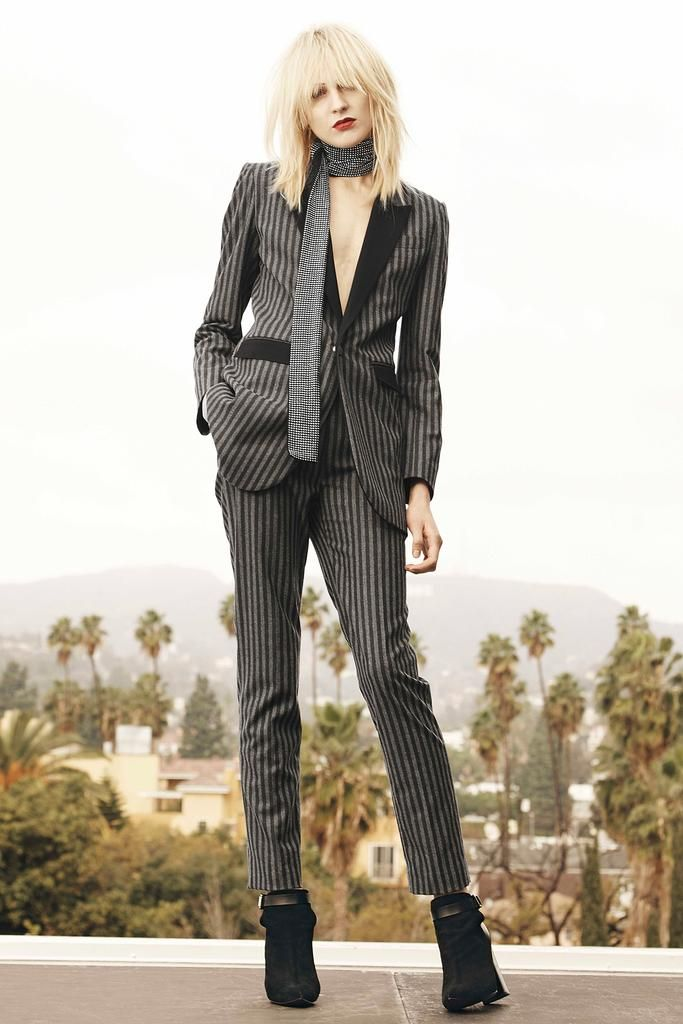 Costume National Pre-Fall 2015 - Collection - Gallery - Style.com