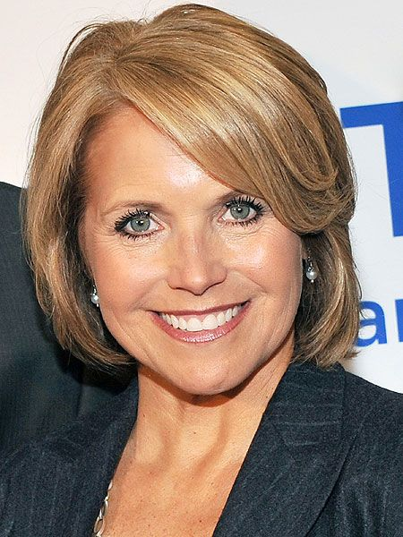 Katie Couric Hair Ann Curry Will Be Fired As Co Host Of The Today