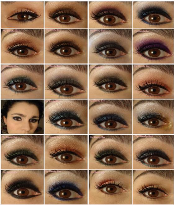 Célèbre Afficher l'image d'origine | #make up #maquillage | Pinterest | Images RS16