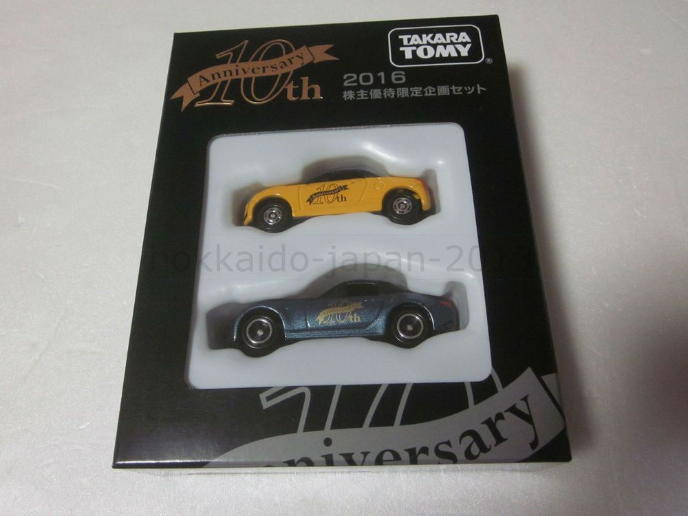 Japan Takara Tomy Tomica 115 Subaru Forester Box FS