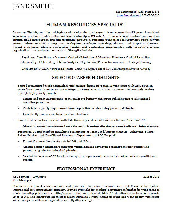 Functional Resume Sample Google Search In 2020 Functional Resume Samples Functional Resume Team Leadership