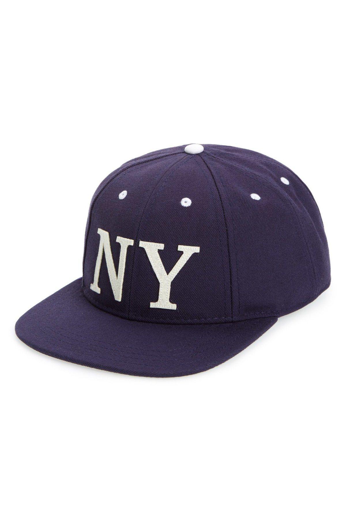 Ace Baseball Cap  11464caaa57
