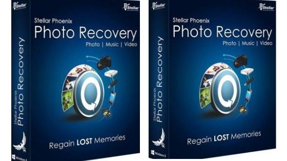 stellar phoenix photo recovery 8 activation key